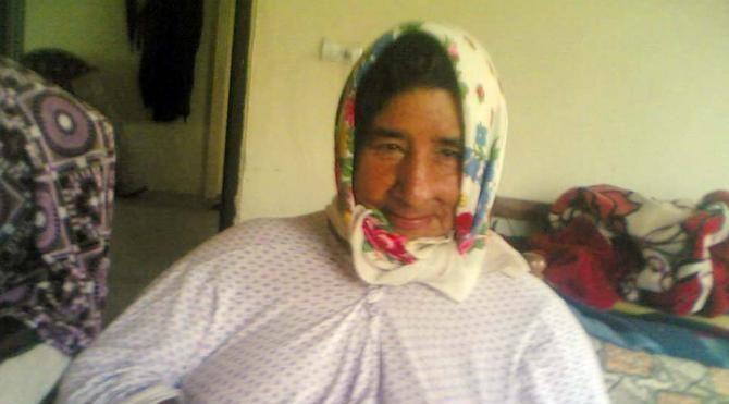 Abdullah Öcalan'ın ablası kalp krizinden öldü