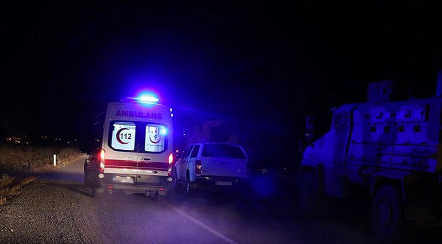 Çukurca'dan acı haber: 1 şehit, 3 yaralı