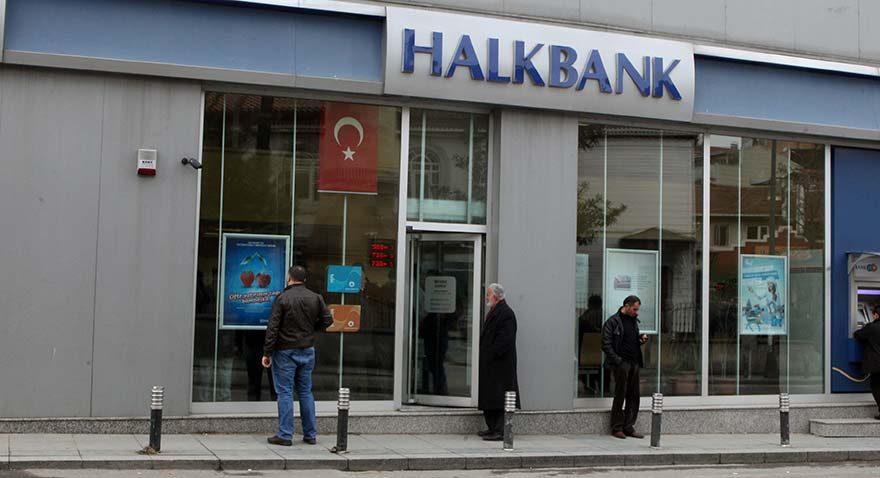 Halkbank'ın borçlanması nasıl etkilenecek?
