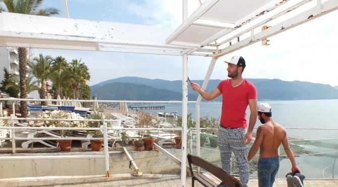Marmarisli turizmcileri sevindiren karar