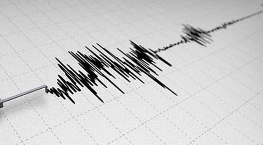 Elbistan'da 4.0 büyüklüğünde deprem