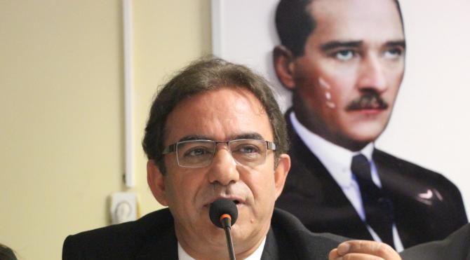 CHP'li Budak: Biz şu anda tek adama Türkiye'nin tapusunu veriyoruz