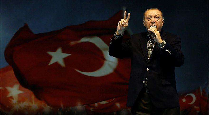 Cumhurbaşkanı Erdoğan'ın 'Nazi' benzetmesi büyük yankı uyandırdı