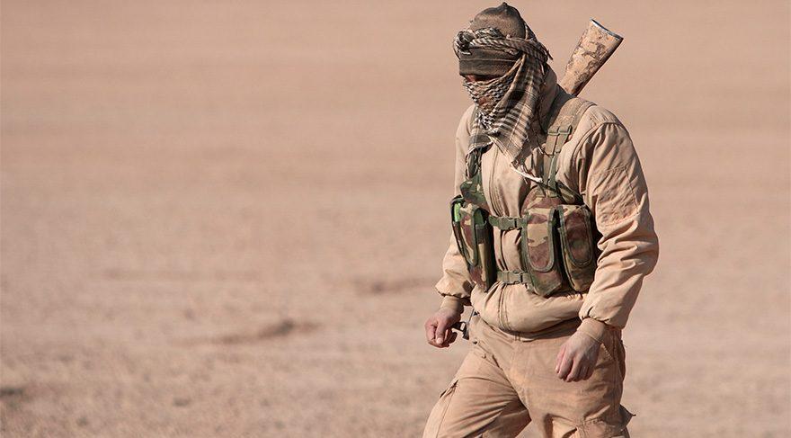 PKK'nın Suriye kolu PYD Menbiç'ten vazgeçmiyor