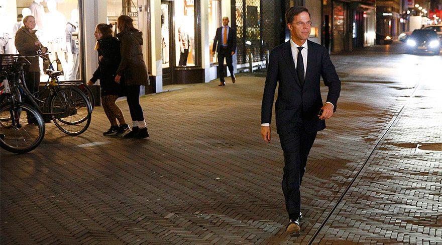 Hollanda'da Türklerin koalisyona girme ihtimali az da olsa var
