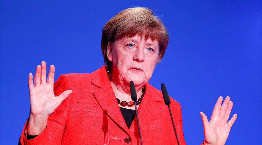 Almanya'dan açıklamalar peş peşe geliyor