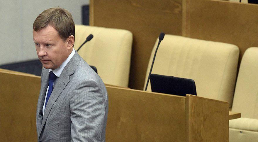 Eski Rus milletvekili suikasta kurban gitti