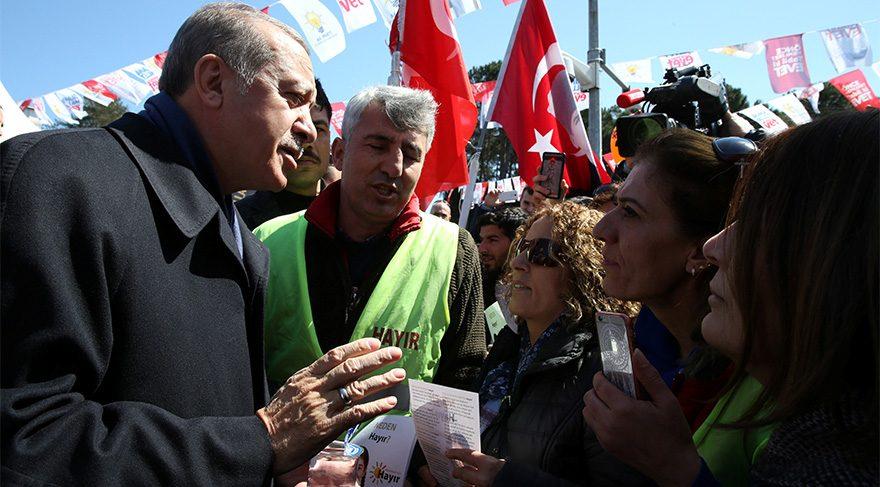 FT: 'Referandum yaklaşırken medyaya baskılar artıyor'
