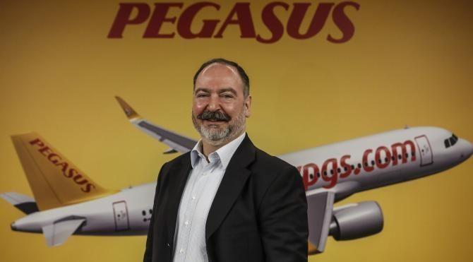 Pegasus/Nane: İngiltere'nin kabin yasağını kaldıracağına inanıyorum