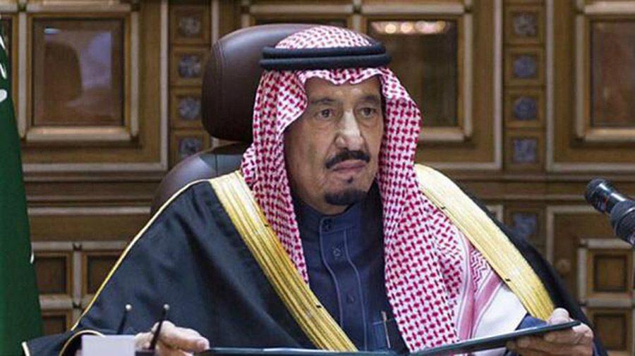 Trump'tan Kral Selman'a çok net talimat