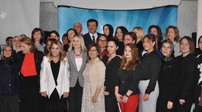 Bakan Zeybekci: Bu performans bir Türk mucizesidir