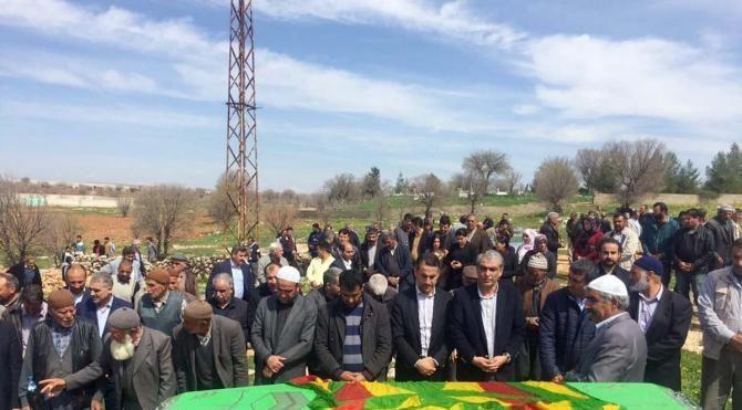 Abdullah Öcalan'ın ablası kalp krizinden öldü (2)