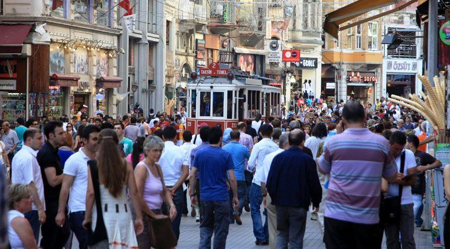 Dünya Mutluluk Raporu açıklandı, Türkiye'nin sırası değişti