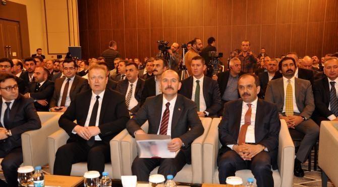 Bakan Soylu: PKK'nın adını bir daha kimse anmayacak (3)