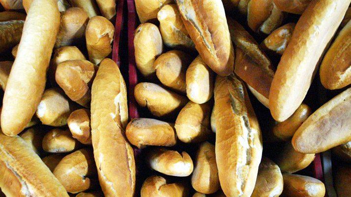 Ekmekte GDO skanladı