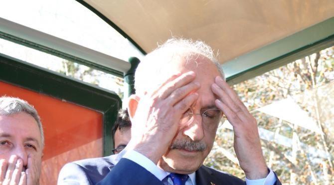 Kılıçdaroğlu: Geleceğimiz, çocuklarımız, demokrasimiz için hayır oyu vereceğiz (3)