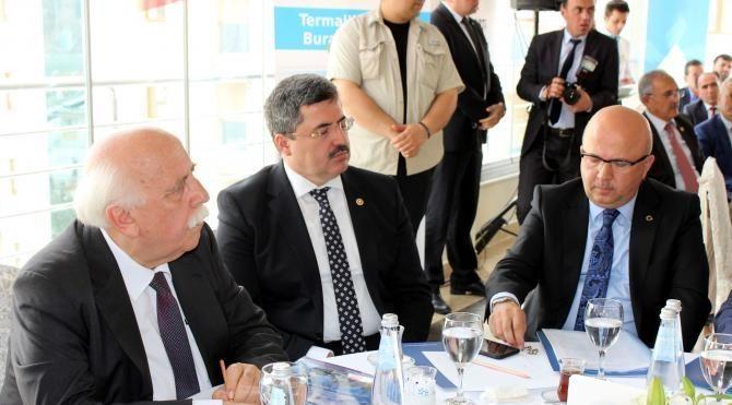 Bakan Avcı: İlk hedef pazarımız Arap turizmi