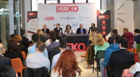 İş Bankası, Microsoft, Intel ve Gedik Yatırım iş birliğiyle StartersHub XO başlıyor