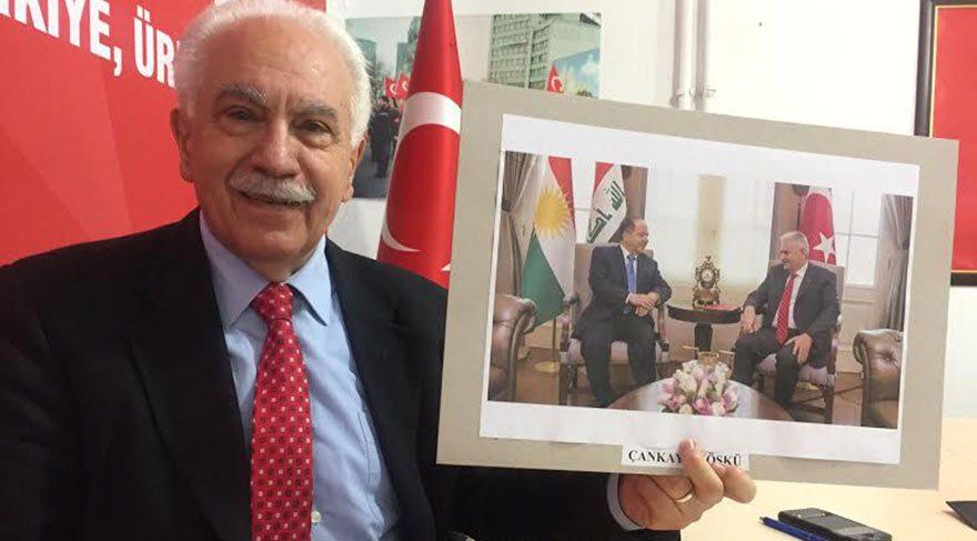 Kürdistan bayrağı asılması 'Hayır' oylarını patlattı
