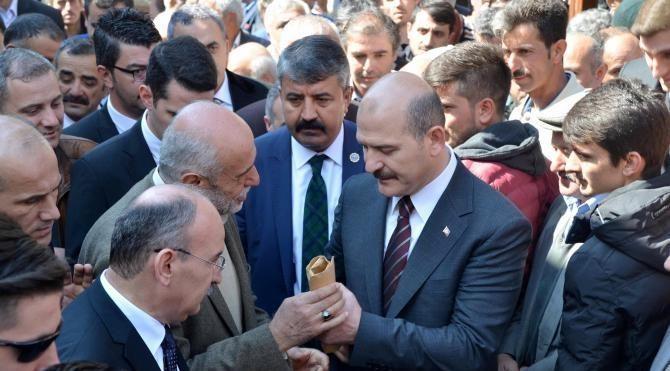 Bakan Soylu: PKK'nın adını bir daha kimse anmayacak (2)