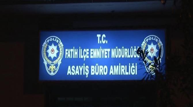 Sahte savcı paralarla İstanbul'da yakalandı
