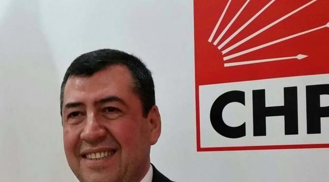 Burhaniye'de CHP'den, Ak Partili başkana 'İzmir Marşı' tepkisi