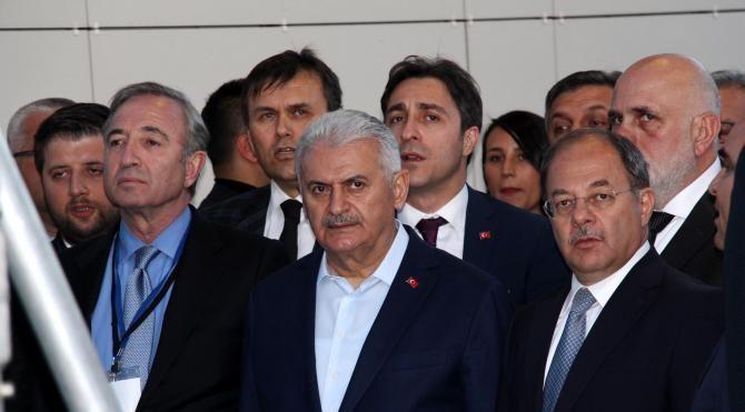 Yıldırım'dan Kılıçdaroğlu'na: Freni boşalmış araba gibi (4)