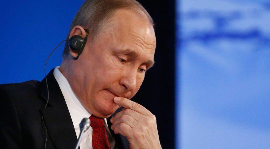 Putin: Trump'la Finlandiya'da görüşmeye hazırım