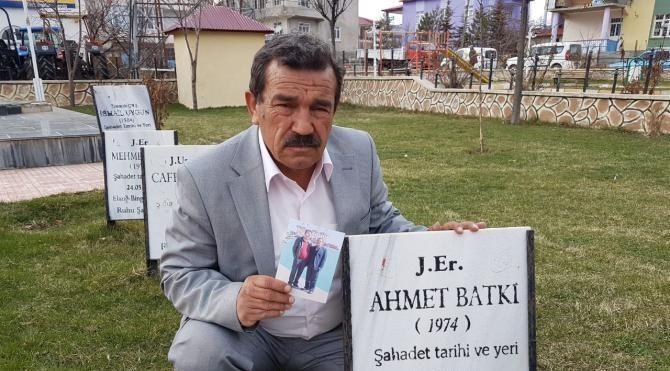 Kılıçdaroğlu'nun mitinginde konuşan gazi babası: Terörist denmesini sindiremiyorum