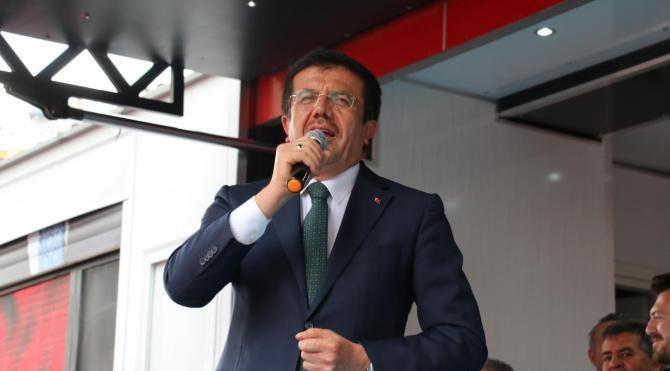 Bakan Zeybekci: Bu performans bir Türk mucizesidir (2)