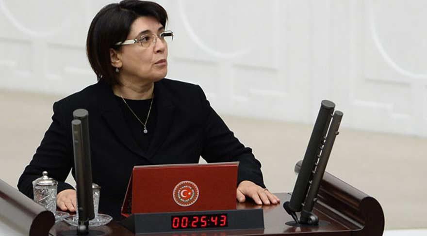 Leyla Zana'dan PKK'yı çıldırtacak itiraf!