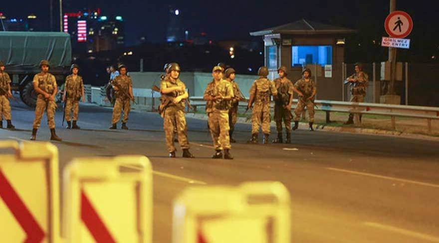 İstanbul'daki ana darbe iddianamesinde flaş gelişme!