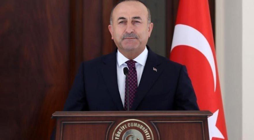 Bakan Çavuşoğlu bugün ABD'ye gidiyor!