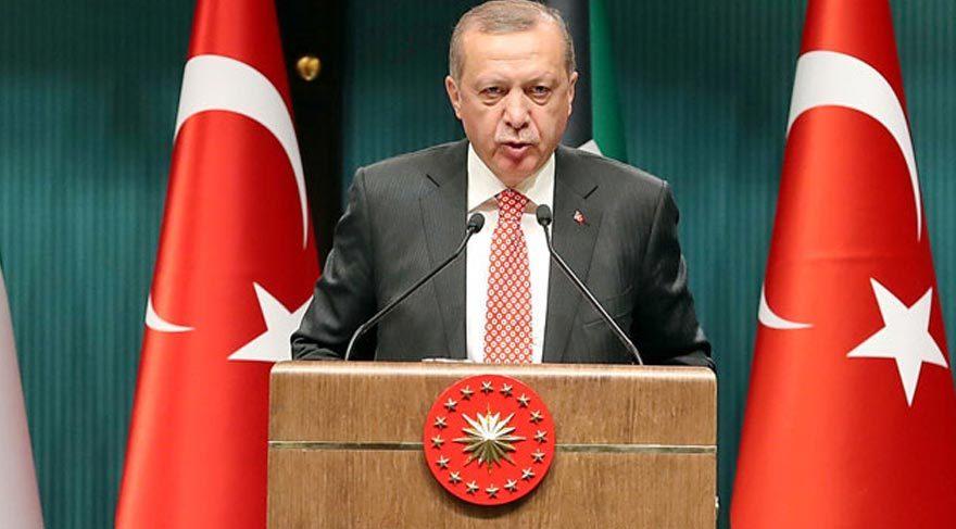 Erdoğan'dan 7 dilde Nevruz mesajı!