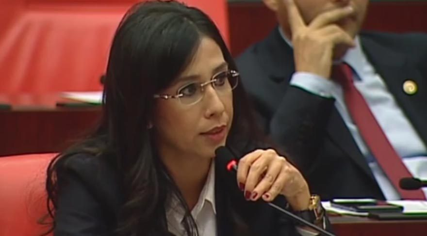 CHP'li Yedekci 'kulis' tadilatını sordu!