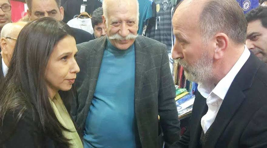 CHP'li Yedekci: Referandumda neden 'hayır' demeliyiz?