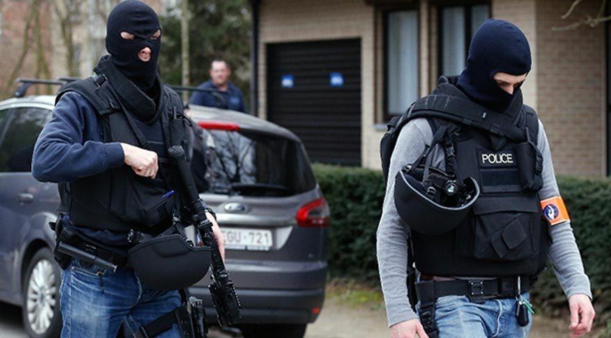 Belçika'daki saldırgan alkollü çıktı