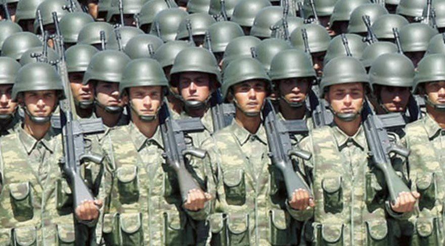 Bakanlıktan şehit yakınlarının askerlik durumuna ilişkin açıklama!
