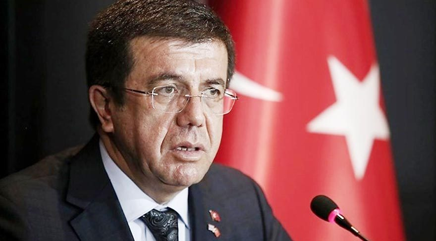 Bakan Zeybekçi: Türkiye'ye önceden haber verebilirlerdi