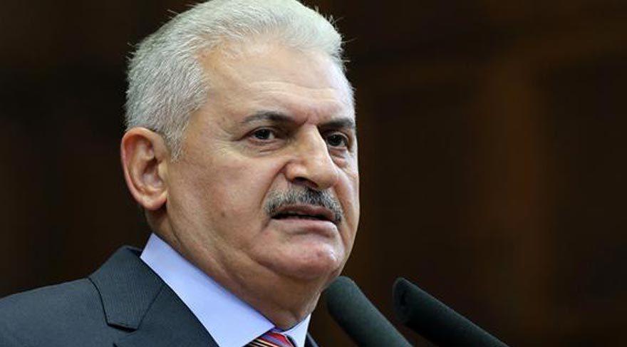 Başbakan Yıldırım'dan 'OHAL' açıklaması