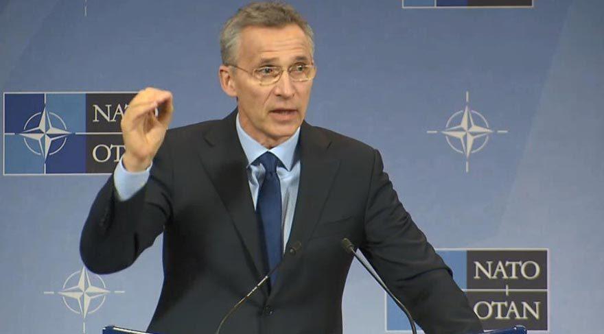 NATO'dan Rusya'yı kızdıracak açıklama: Tanımıyoruz!