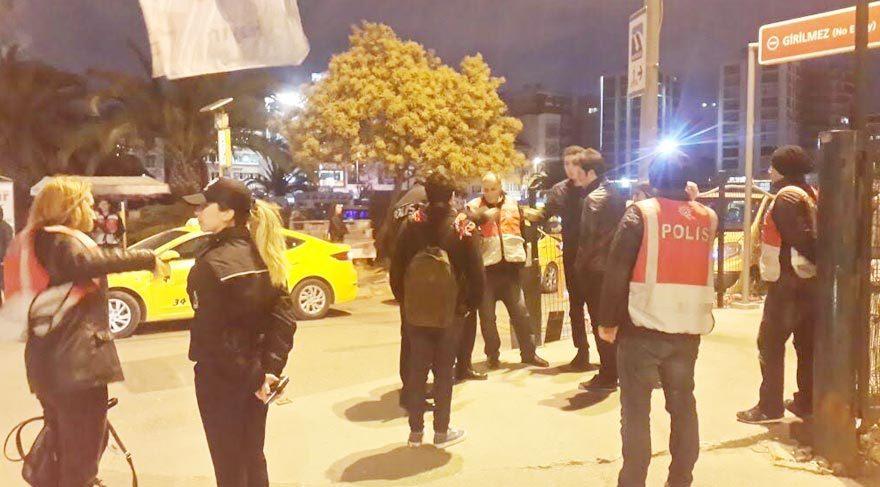 İstanbul'un huzuru için 5 bin polisli denetim