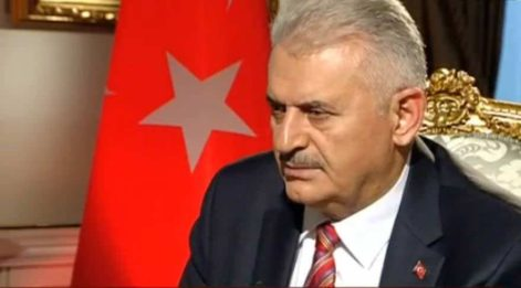 Başbakan'a 'abidik gubidik' sorusu!