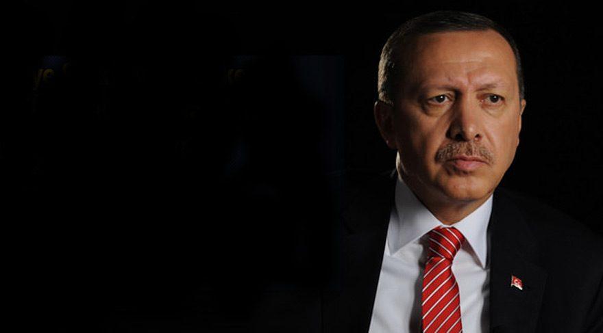 Cumhurbaşkanı Erdoğan'a Şanlıurfa'dan fahri hemşehrilik beratı