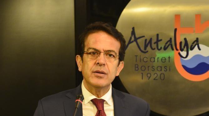 'Brezilya'dan tarihi geçmiş et ithalatı gündemde'