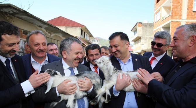 Ak Partili Dişli: Bu sistem kriz doğurmaya hazır, Davutoğlu döneminde gördük