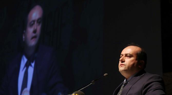 Bakan Yardımcısı Metin: Kapak olsun diye söylüyorum 15 Temmuz'dan sonra 8 milyar dolar sermaye geldi