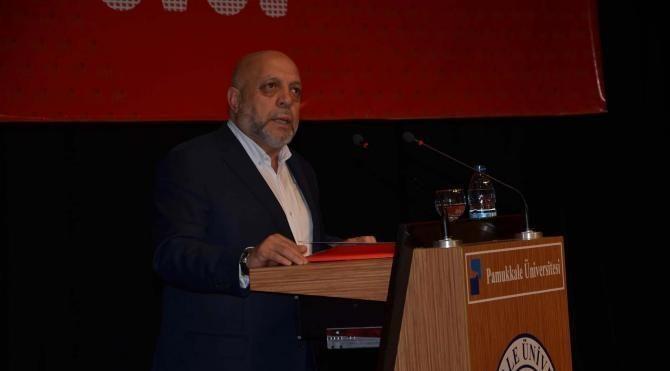 HAKİŞ Genel Başkanı Arslan: Siyasi kriz olursa işsizlik artıyor