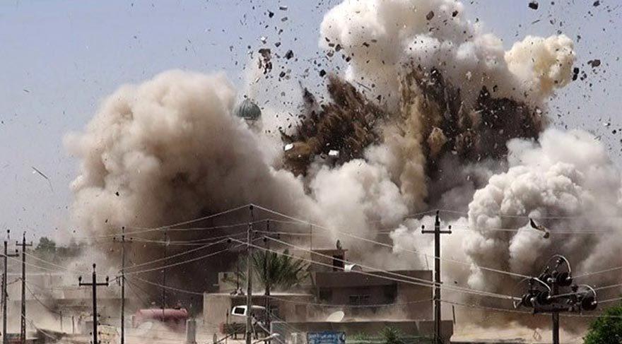 Korkunç 'Musul' iddiası! 200 kişi öldü