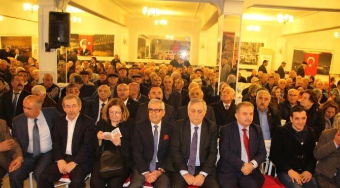 Abdullatif Şener: Son pişmanlık fayda vermez